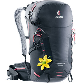 Deuter W's Speed Lite 22 SL Backpack black
